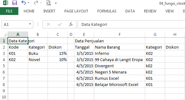 rumus fungsi vlookup dengan data table_array dinamis 01